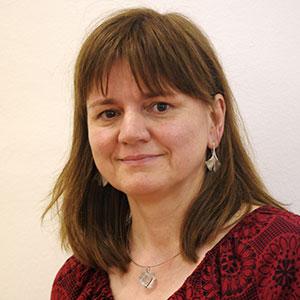 Mgr. Anna Šourková