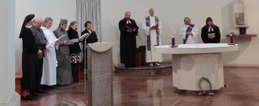 České nemocnice rozšíří své týmy o duchovní - metodický pokyn MZ