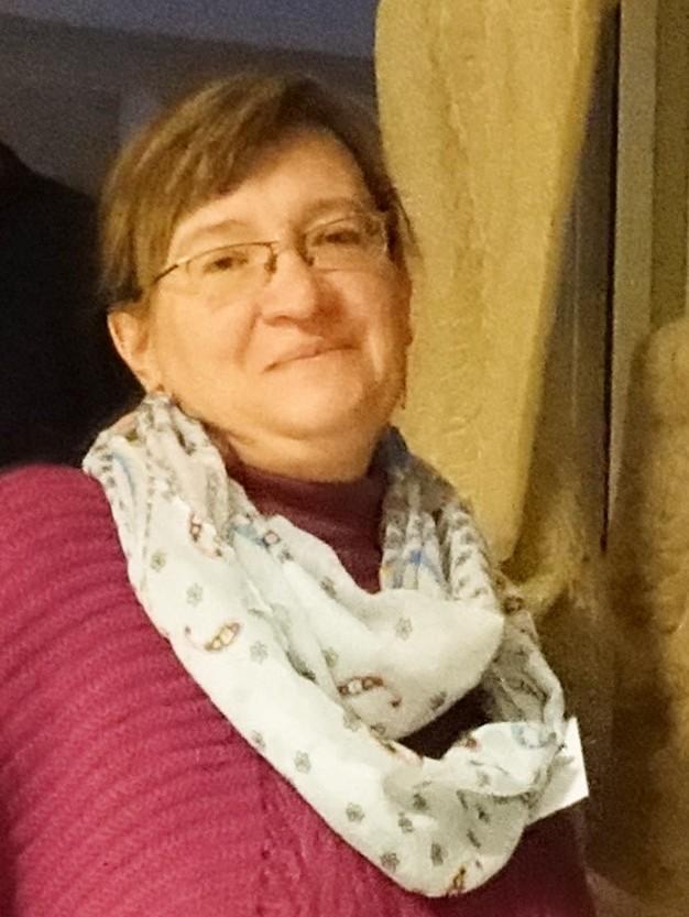 Mgr. Ing. Henrieta Tresťanská